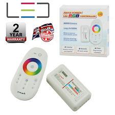 2.4Ghz RF Remote Multi Function RGB Controller for RGB LED Strip 5050 2835