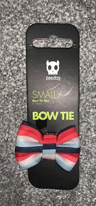 """Zee.Dog """"OREGON"""" Dog 2""""/5cm SMALL Bow Tie"""