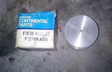 Continental Parts Piston ASM F163A