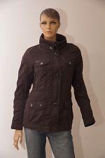 C&A dünne Jacke Damen schwarz Damenjacke 38 (1712D-OH3#) 04/2020SD