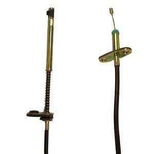 Accelerator Cable ATP Y-1156