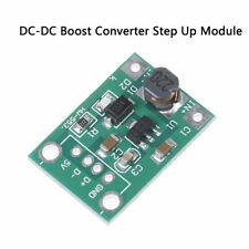 DC - DC Boost Converter Step Up Module USB Charger 0.9V-5V to 5V 600MA