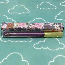 Winky Lux Glazed Lip Gloss Berry Glaze 2g NEW BOXED