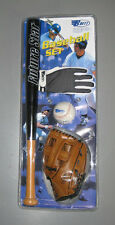 Baseball Starter Set Junior: ball, Fang-gant, Batting Glove et batte