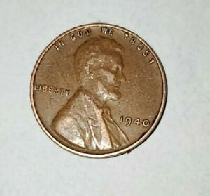 1950  thru  1958    ~ P mint ~   19  pc  LINCOLN  CENT  SET 1940  thru  1949
