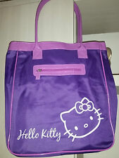 SHOPPING VIOLA HELLO KITTY