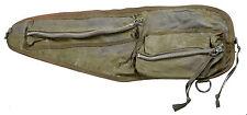 M60 M-60 Machine Gun Barrel Bag Vintage 1960s Vietnam Era