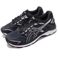 Asics GT-2000 7 Black White Men Running Training Shoes Sneakers 1011A158-001