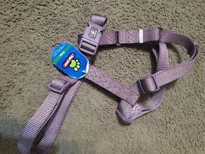 Top Paw large harness, purple