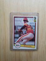 1982 Donruss Nolan Ryan #419 Houston Astros HOF Baseball Card