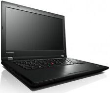 "Lenovo ThinkPad L440 2.4ghzGHz i3-4000m 4ª Gen. 8gb 500GB 14"" 1600x900 DVDRW"