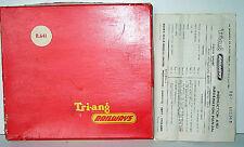 TRIANG HORNBY  Rare Coffret Davy Crockett Ho Ref:641 1964