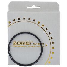 ZOMEI 58mm UV Filter Lens protector for Canon Nikon Sony DSLR Camera UK Seller