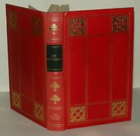 Guy De Maupassant - Stories  - Franklin Library - 1977 Leather -  Ltd Ed