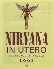Nirvana VOX LP advert