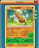 2x Sudowoodo 66/145 Guardians Rising PTCGO Online Digital Card