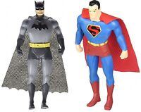 JUSTICE LEAGUE The New Frontier - Bendable Action Figures - Collectables