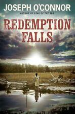 Redemption Falls,Joseph O'Connor- 9780436205699