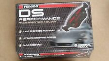 FERODO RACING (DB1865) FDS1636 DS PERFORMANCE HIGH PERF Brake Pads for road use