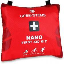 LifeSystem Light & Dry Nano First Aid Kit