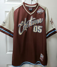 Fubu City Series Collection Chi town Jersey Shirt size Xl