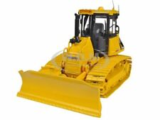 KOMATSU D51PXi-22 DOZER WITH HITCH 1/50 DIECAST MODEL BY FIRST GEAR 50-3283