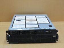 IBM x3950 E 8874-3RG Rack Mount Server 4x DUAL-CORE Xeon 7040 3.0GHz, 8Gb RAM