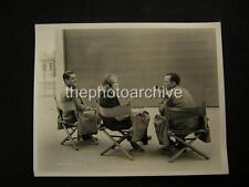 Ingrid Bergman Bing Crosby Candid Set PHOTO 333E