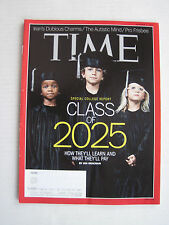 Time V182N15 Special College Report Class of 2025 - 7-Oct-2013