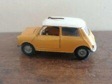 Mebetoys Mini Minor Innocenti A-28, no corgi toys, no polistil, no, solido