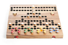Kubiya Games | Barricade, Strategy Wood Board Game, Family Board Game, Fun Game