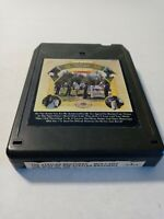 The Best Of The Statler Bros Rides Again Volume II 8 Track Tape Cartridge