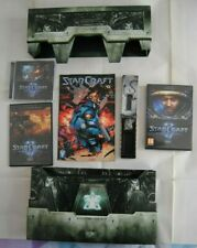 STARCRAFT WINGS OF LIBERTY COLLECTOR EDITION FRENCH NEUF INCOMPLET BLIZZARD