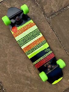 Z Flex Cruiser Skateboard