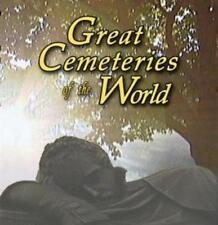 Great Cemeteries Of The World: Northern Cemetery: Stockholm, Sweden DVD VIDEO