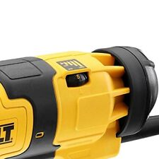 Dewalt Dwe4246-qs – Mini-amoladora Elettronica 115 mm 1200 W 10500 RPM Fri