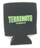 Terremoto Tequila Branded Beer Koozie Coolie Can Hugger Authentic