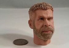 DID WWII Red Army sniper Koulikov head sculpt 1/6 toys soviet Russian 3R