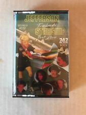 747 Saudi Arabia Cassette Jefferson Starship Freedom At Point Zero