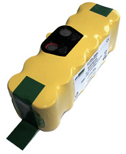 IRobot Roomba Akku (520 / 530 / 560 / 580) 4500mAh 14.4V NiMH Staubsaugerakku