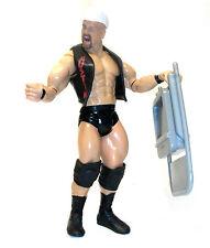 WWF WWE TNA  Wrestling CLASSIC STONE COLD STEVE AUSTIN figure & accessories