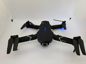 Eachine E520S 4K Wide Angle Foldable Drone GPS FOLLOW ME WIFI ( FOR PARTS ONLY)
