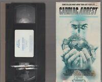 CARDIAC ARREST Horror VHS MEDIA video Movie Gore Cult Slasher Sex THE
