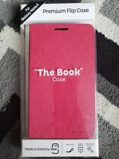"Samsung Galaxy Note II Case, ""The Book"" Case"