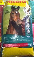Josera Freizeit aktiv Kräuter Aktiv Pferdemüsli mit Pfefferminzöl 0,89€/kg 20kg