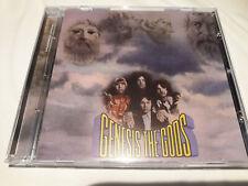 The Gods - Genesis CD KEN HENSLEY MICK TAYLOR