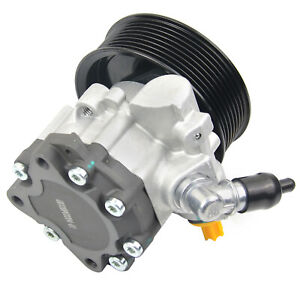 Power Steering Pump for Land Rover Range Rover Sport Supercharged Sport Utility
