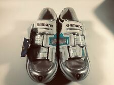 New Shimano SH-WR81 Cycling & Spin Shoes US size 5.5