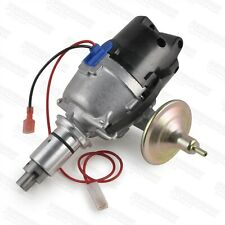 Ford 100E Distributor w/ Pre Fitted Electronic Ignition Lucas 25D Consul Anglia