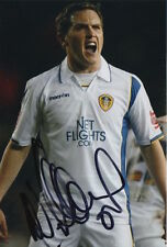 LEEDS UNITED HAND SIGNED NEIL KILKENNY 6X4 PHOTO 5.